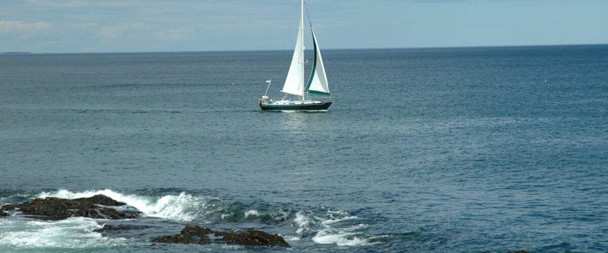 the gift at sea